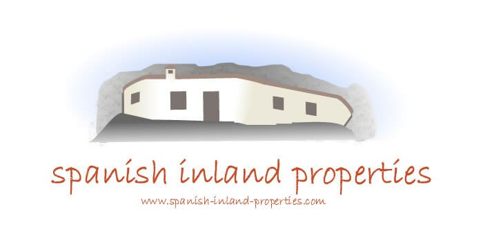 Spanish Inland Properties