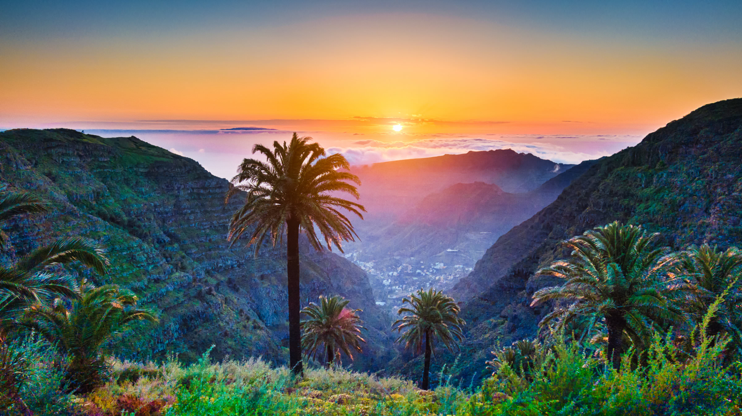 A guide to living in the Canary Islands