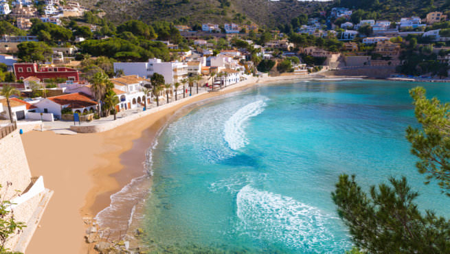 Picture of Costa Blanca