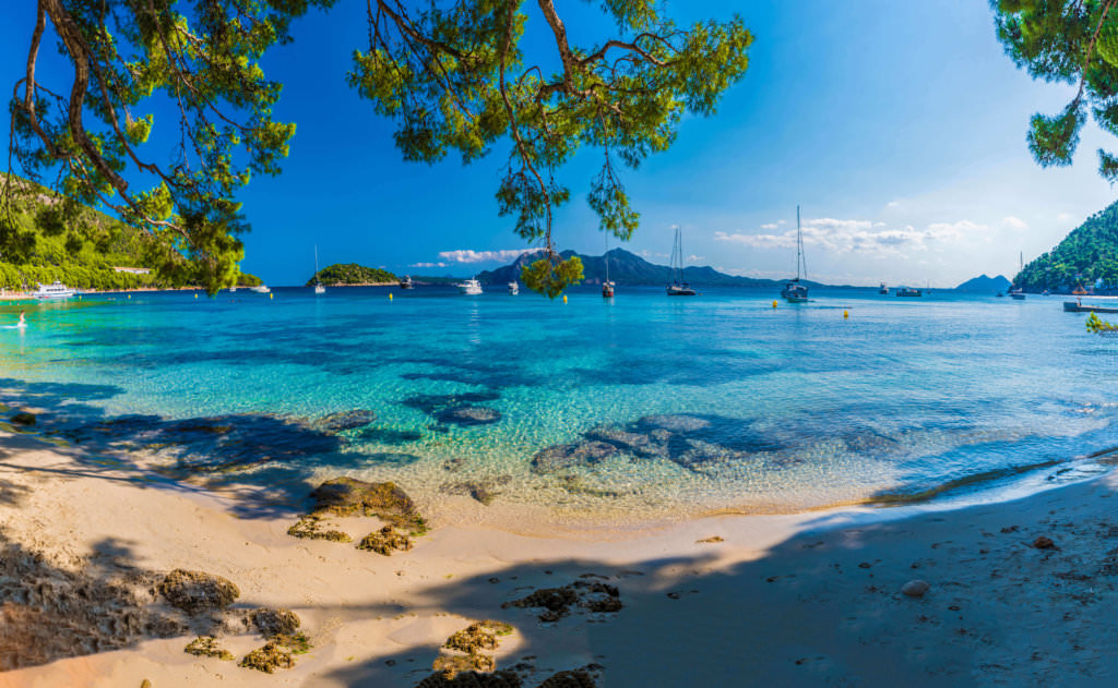 Picture of  Balearic Islands