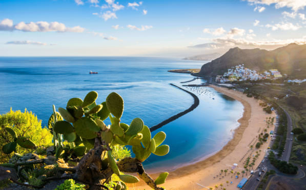 Picture of Tenerife