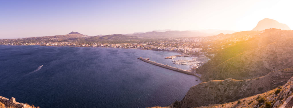Picture of  Javea
