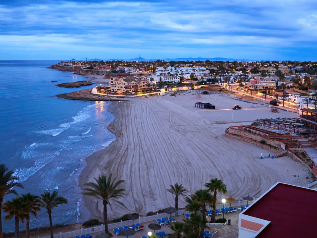 Picture of  Orihuela Costa
