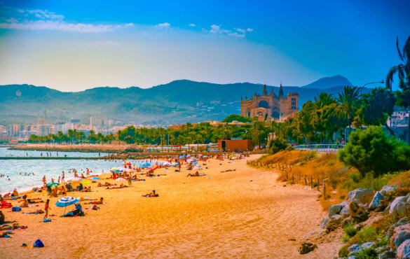 Picture of Majorca