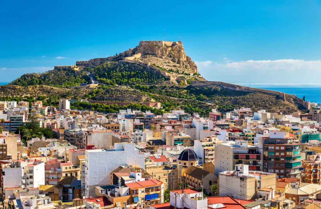 Picture of  Alicante