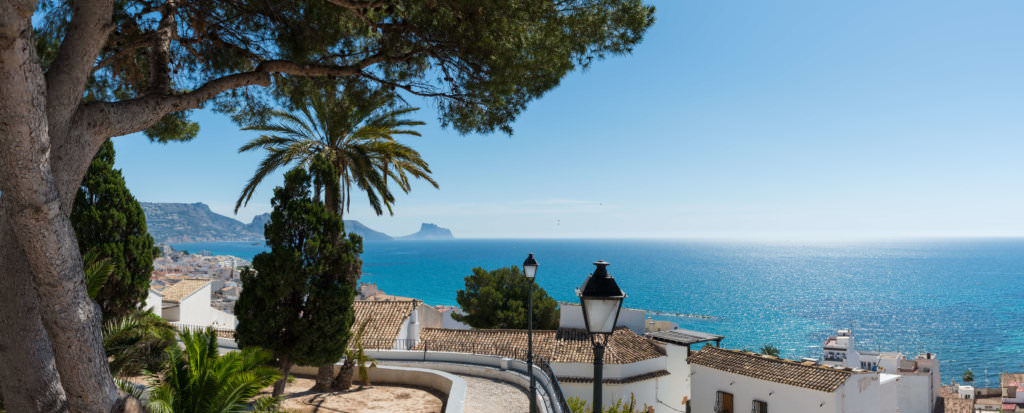 Picture of  Altea