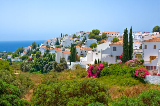 Picture of Nerja