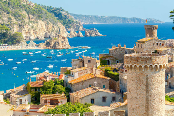 Picture of Costa Brava