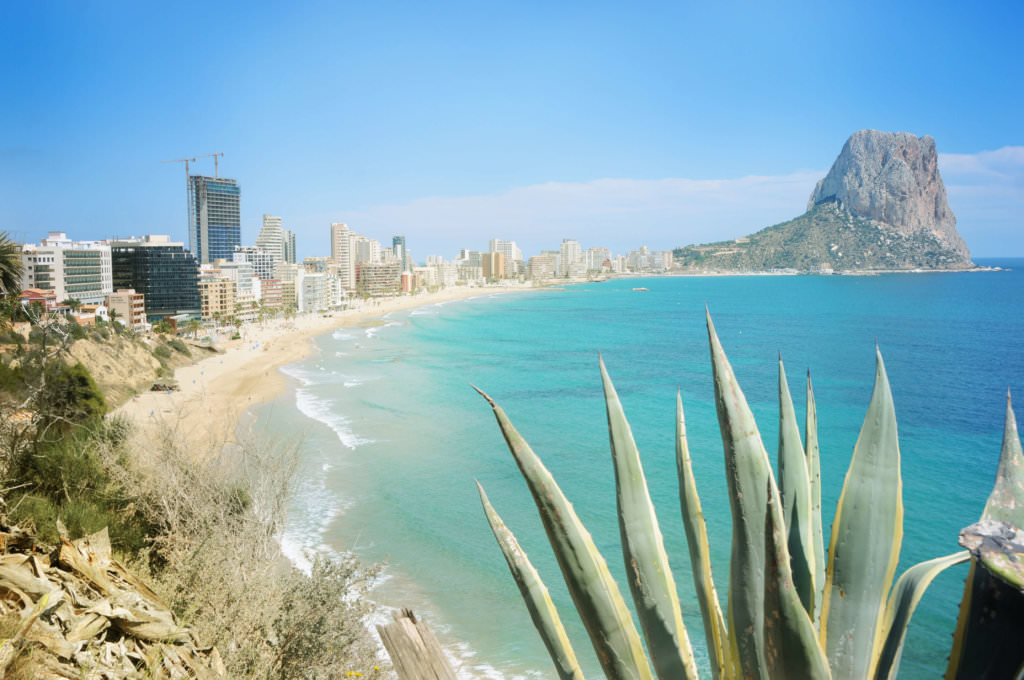 Picture of  Calpe