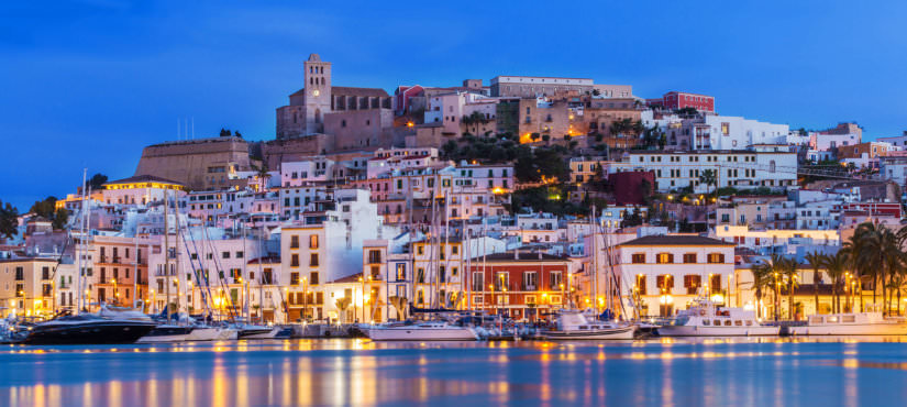 Picture of Ibiza
