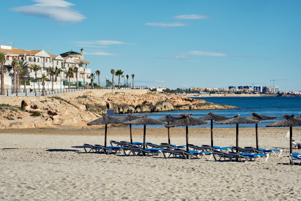 Picture of  Cabo Roig