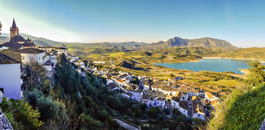 Picture of  Casares