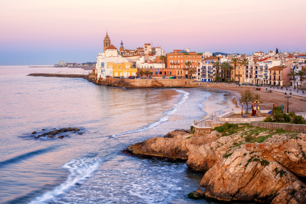 Picture of  Sitges