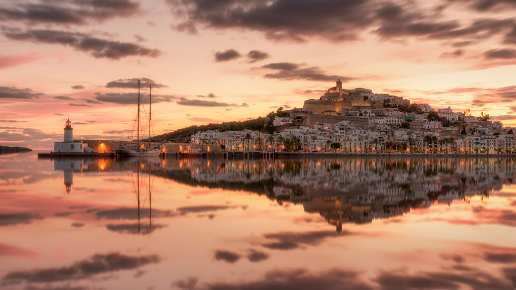Picture of  Ibiza Town