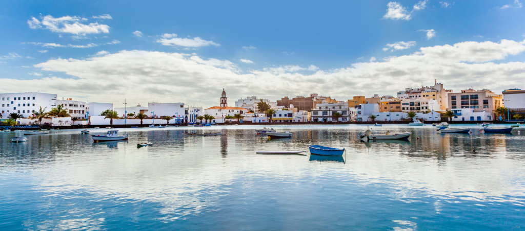 Picture of  Lanzarote