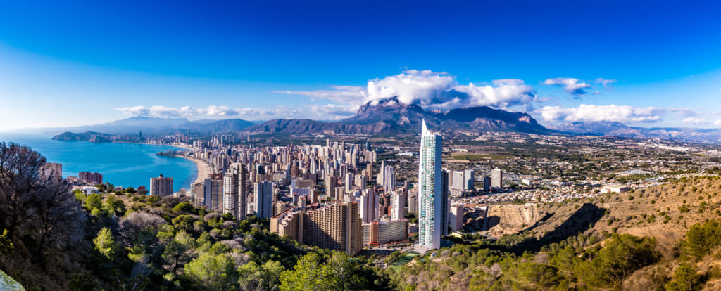 Picture of  Benidorm