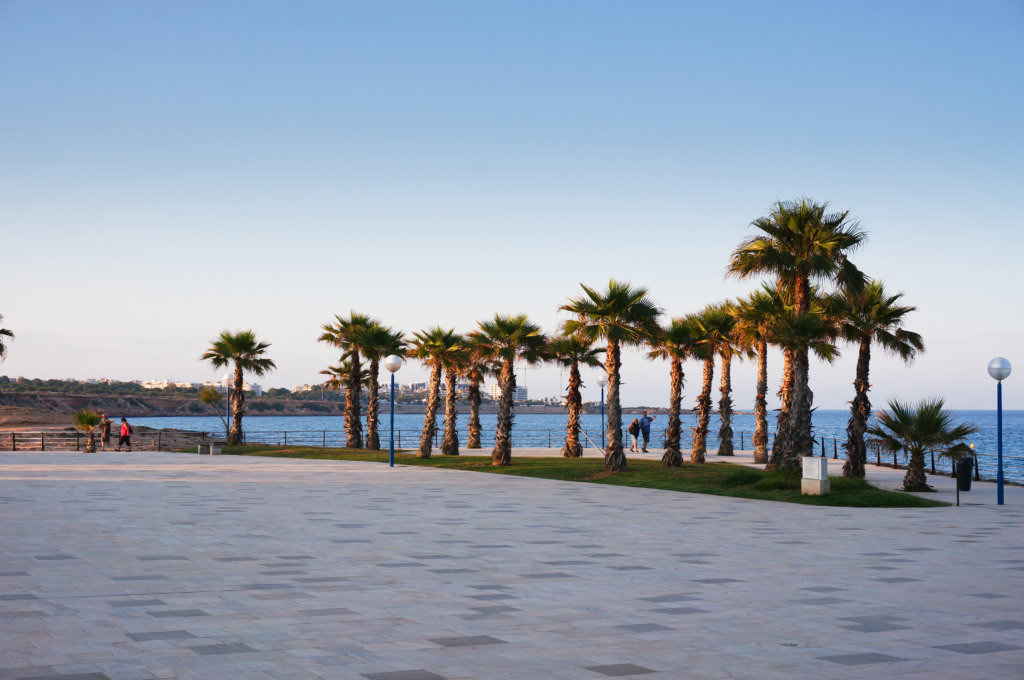Picture of  Playa Flamenca