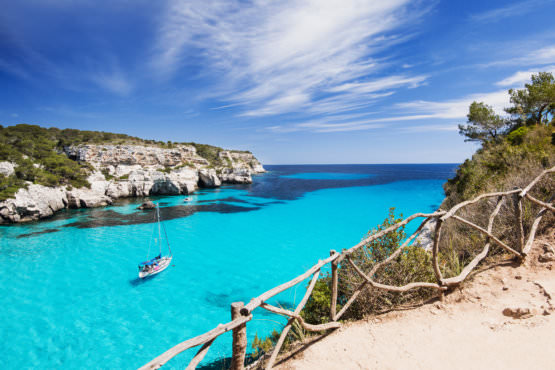 Picture of Menorca