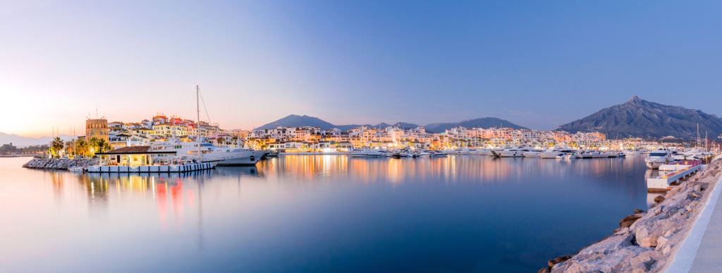 Picture of  Puerto Banus