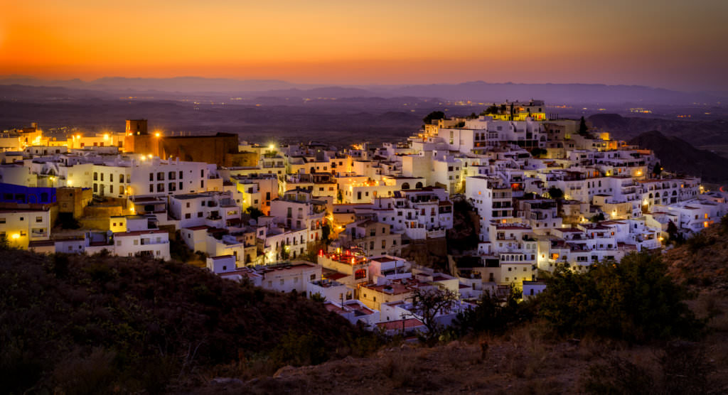 Picture of  Mojacar