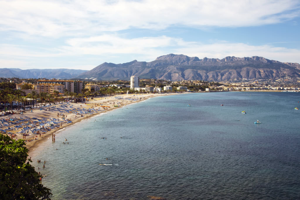 Picture of  Albir