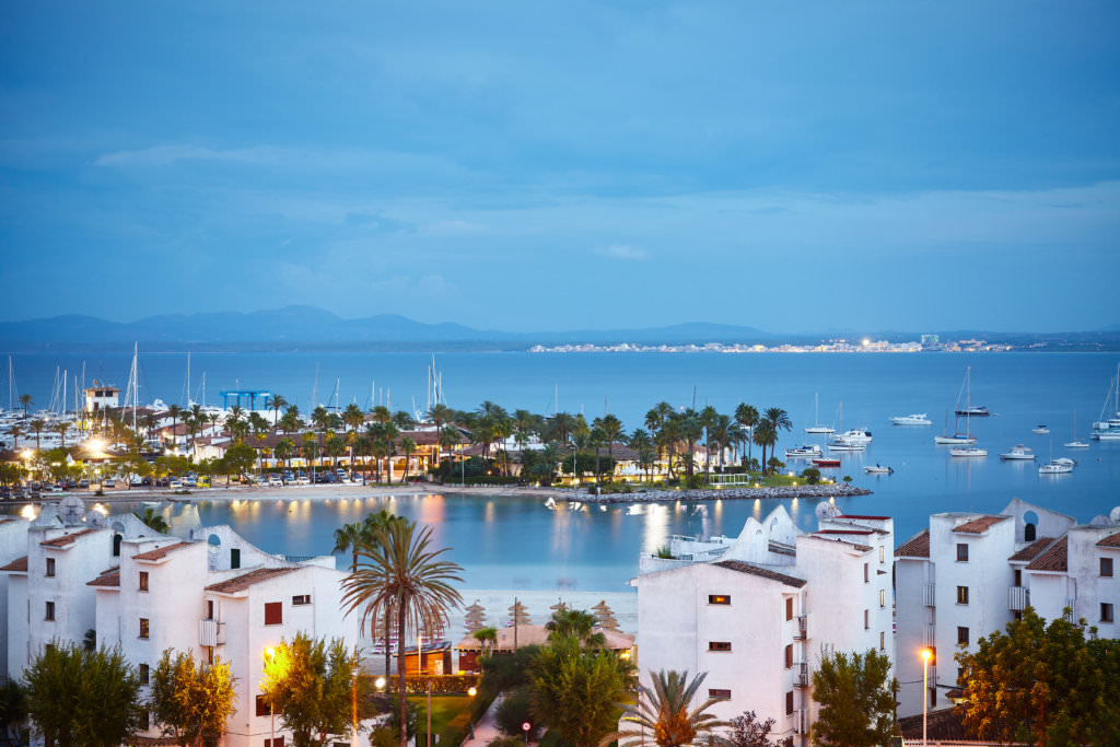Picture of  Alcudia