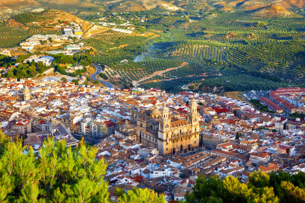 Picture of  Jaen Province