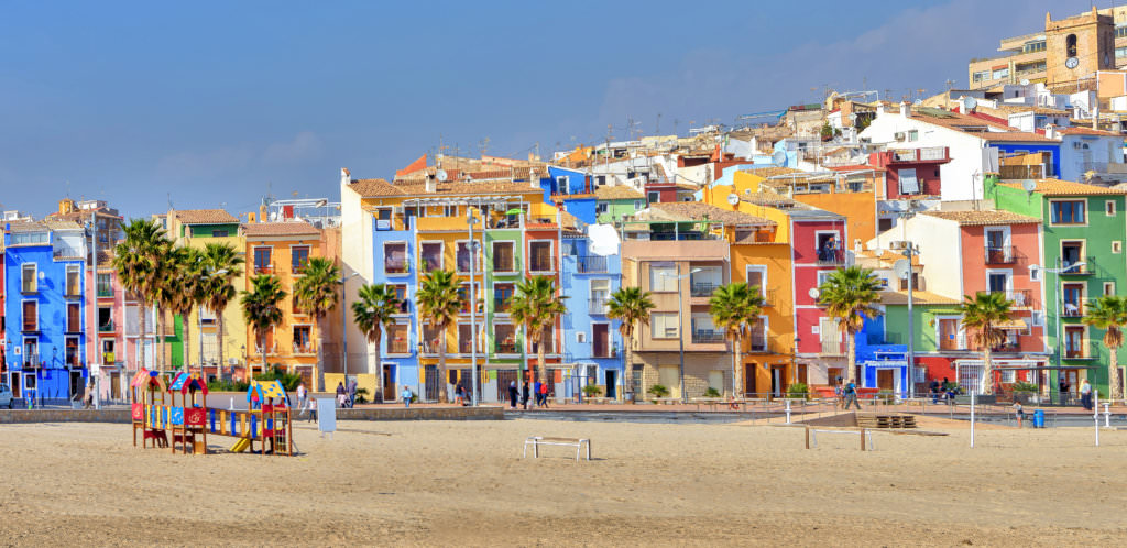 Picture of  Villajoyosa