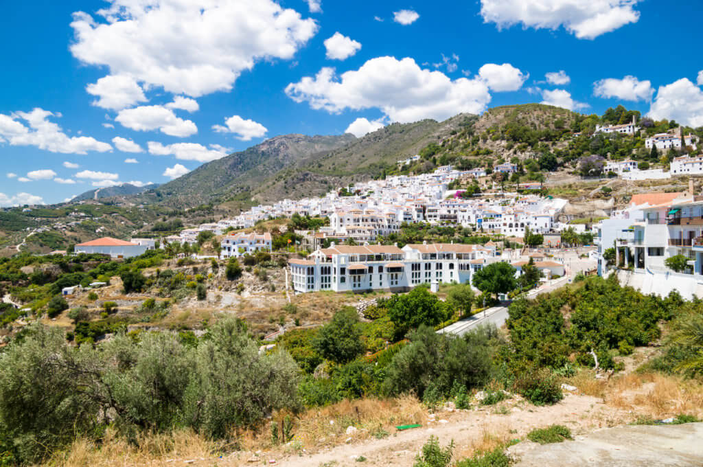 Picture of  Frigiliana
