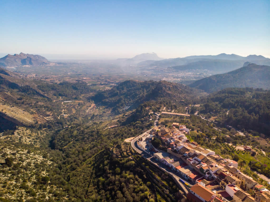 Picture of  Orba Valley