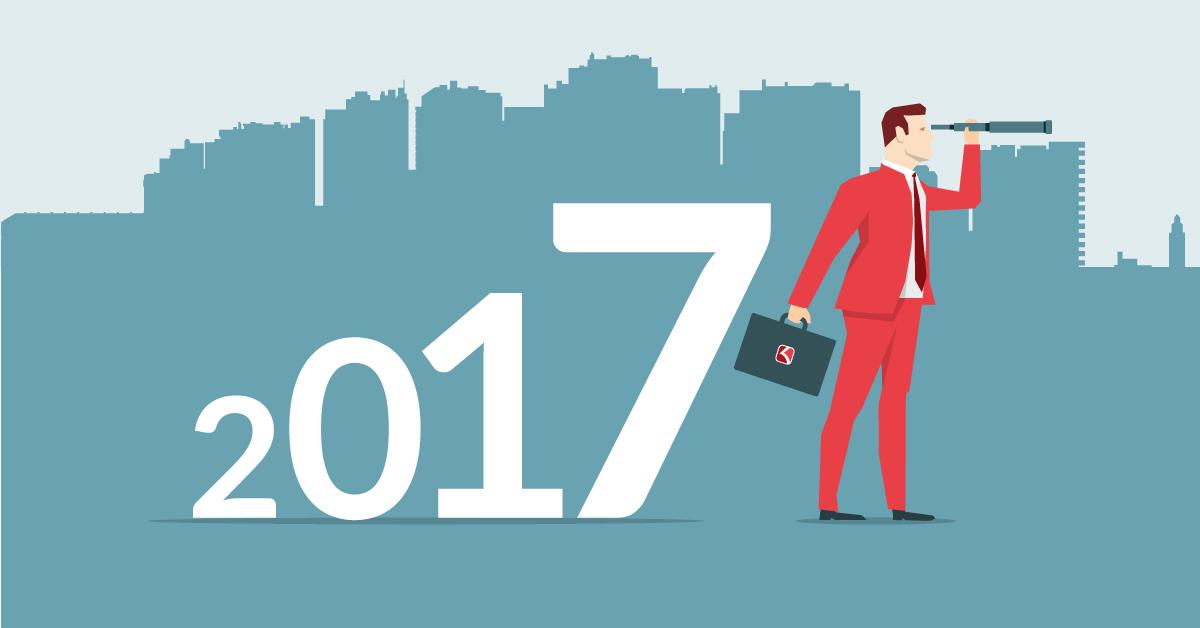 ¿Vendrán a España los compradores en el año 2017?