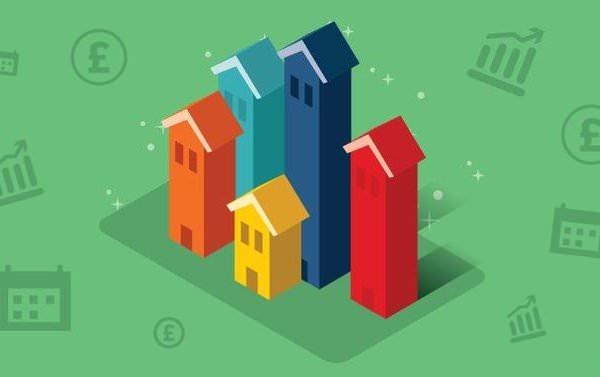 Kyero House Price Index