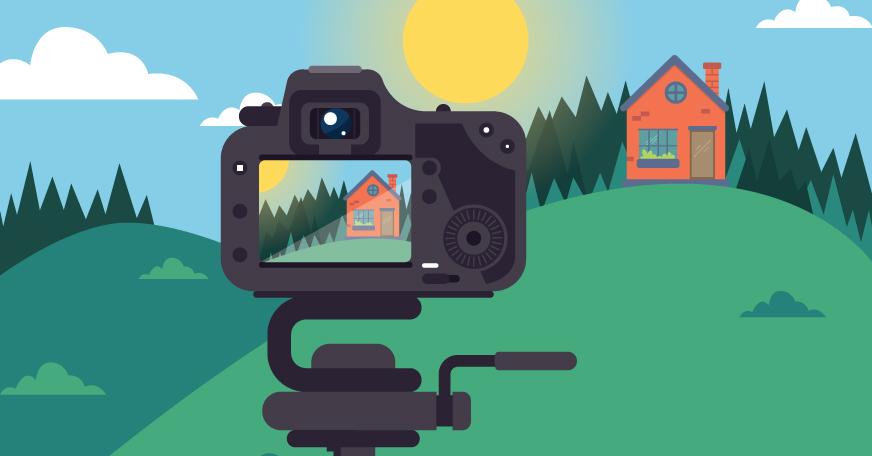 5 Photo Tricks To Optimise Property Leads