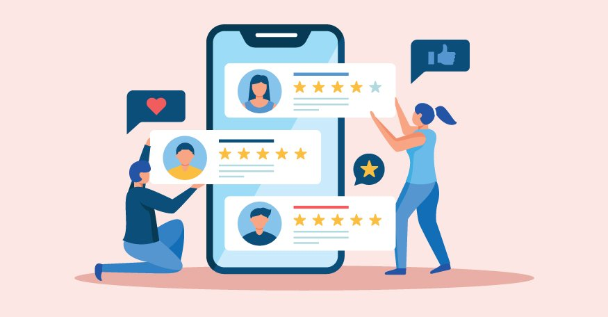 How Customer Reviews Can Help You Get More Property Listings and Make More Sales
