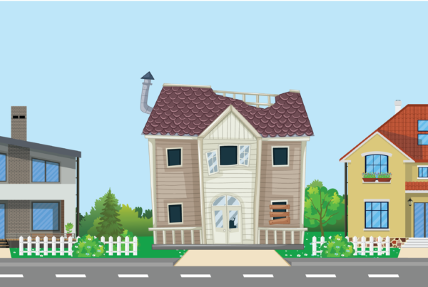 How to sell a house in poor condition