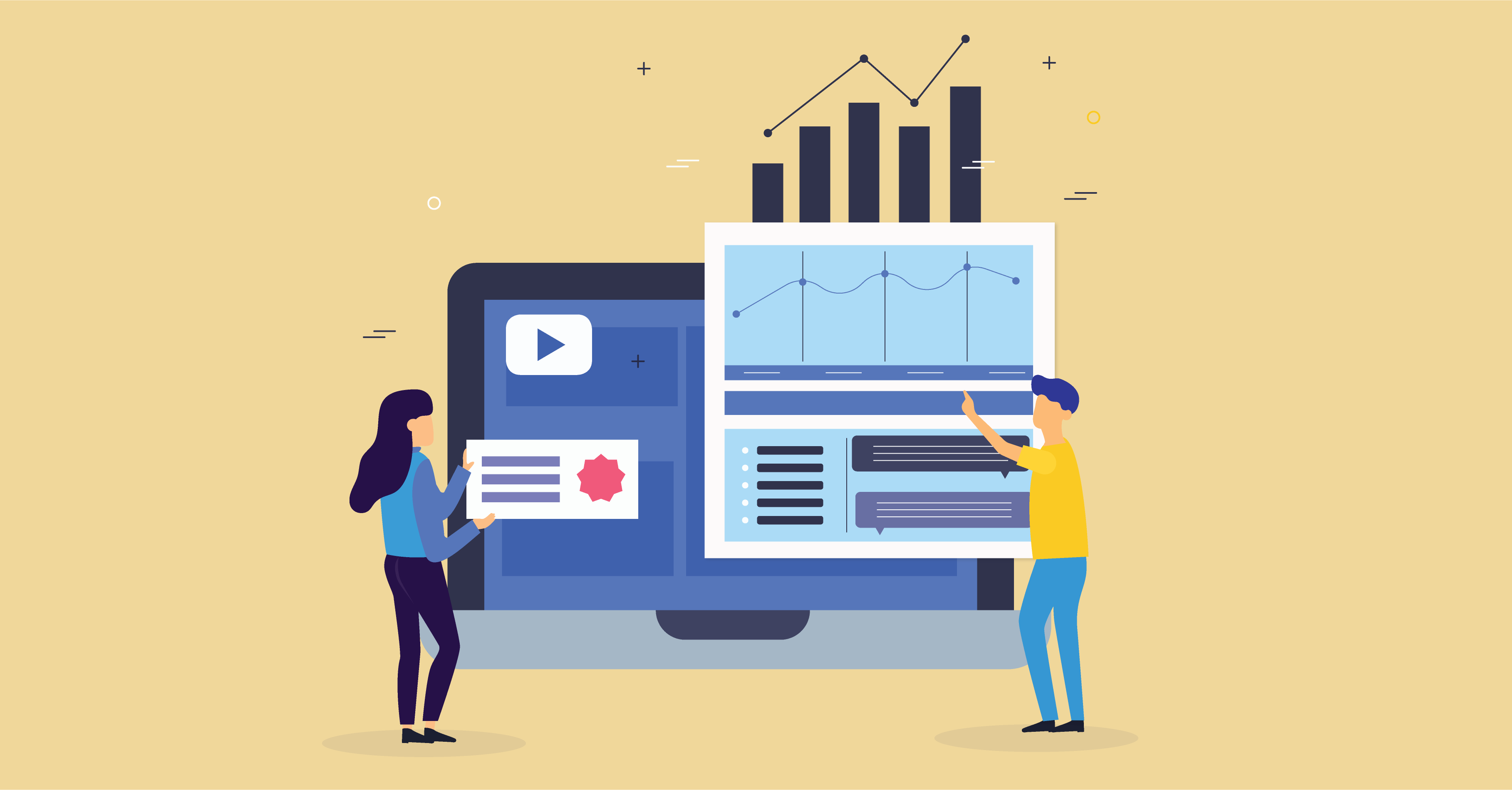 Marketing & Advertising: where to spend your money & resources in 2019 & beyond