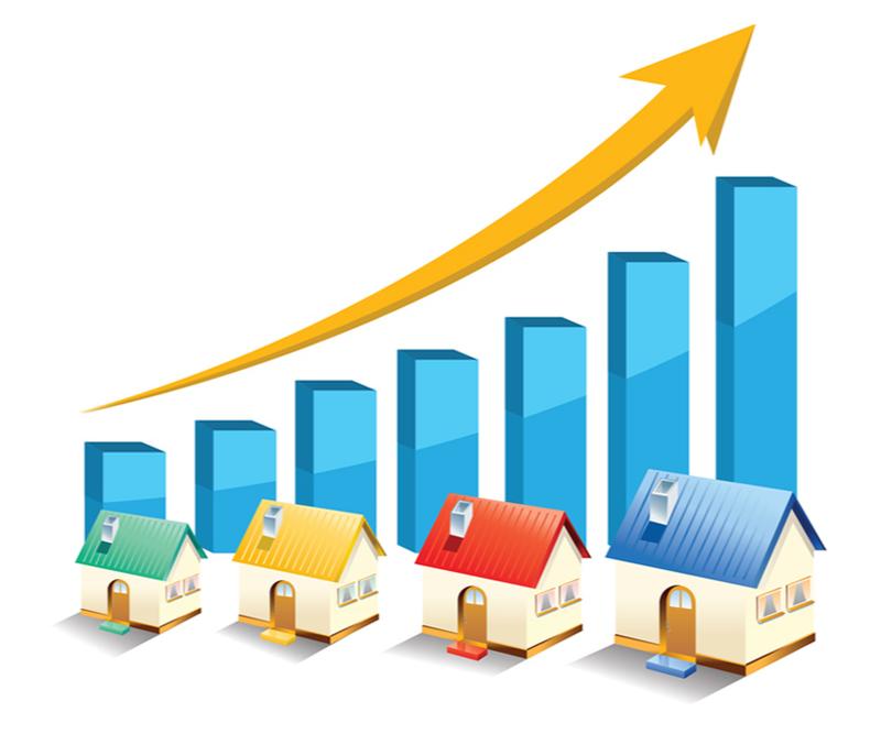 Kyero House Prices Q4 2019